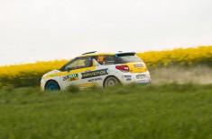 RAVENOL đồng hành cùng ADAC Rallye Deutschland tại World Rally Championship