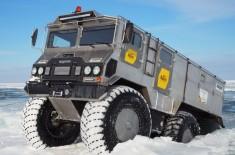 RAVENOL và hành trình thám hiểm Bắc Cực: Xe Burlak và kế hoạch chinh phục Bắc Cực