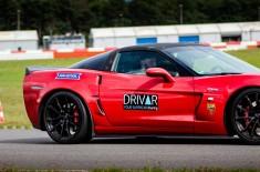 "RAVENOL tại "" Motion Drive Motorsportag XXL"""