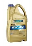 RAVENOL HCS SAE 5W-40; 4 L