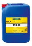 RAVENOL Hydrauliköl TSX 68 (HVLP); 208 L