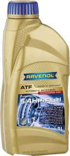 RAVENOL Automatik-Getriebeol ATF 5/4 HP Fluid
