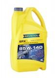 RAVENOL HYPOID EPX GETRIEBE-OEL SAE 85W-140, API GL-5, MIL-L-2105D